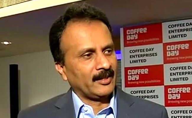 vg siddhartha cafe coffee day ndtv