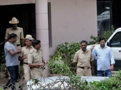 Rs 650 Crore Found In Raid On SM Krishna's Son-in-Law: Tax Officials