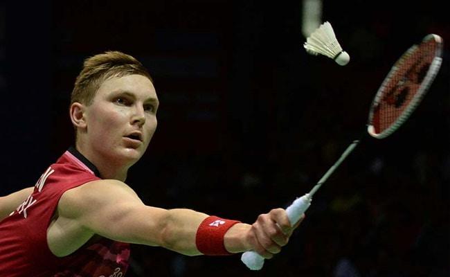 जापान ओपन बैडमिंटन: एक्सेलसन और कैरोलिन मारिन बने चैंपियन