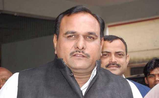 सृजन घोटाले के आरोपी बीजेपी नेता विपिन शर्मा ने दिल्ली में खरीदे थे एक दर्जन फ्लैट