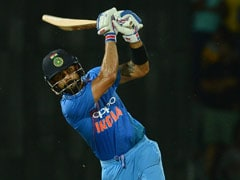 T20I: Kohli Guides India To Sweep Series 9-0 Across Formats vs Sri Lanka
