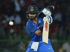 India vs Sri Lanka T20, Highlights: Virat Kohli, Manish Pandey Help India Beat Sri Lanka By 7 Wickets