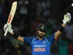 Virat Kohli, Bhuvneshwar Kumar Script India's 5-0 Sweep Vs Sri Lanka