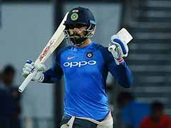 Twitter Congratulates 'Chase Master' Virat Kohli For His Unending Hunger For Runs