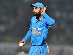Watch: Virat Kohli Takes A Dig At Steve Smith Over DRS Referral