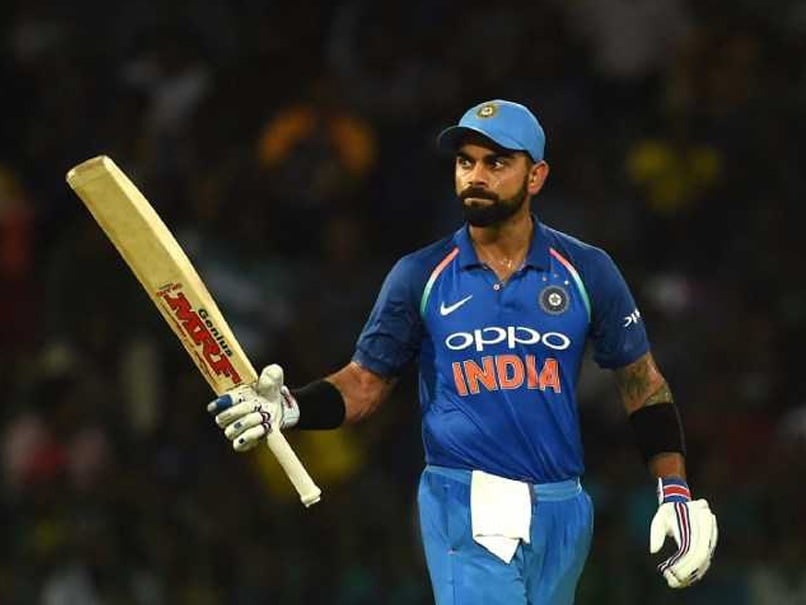 India vs Sri Lanka: Virat Kohli Becomes Highest Run-Scorer In T20Is While Chasing