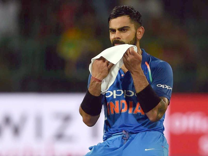 India Vs Sri Lanka: Series Won, But Virat Kohli Is Still Grumpy