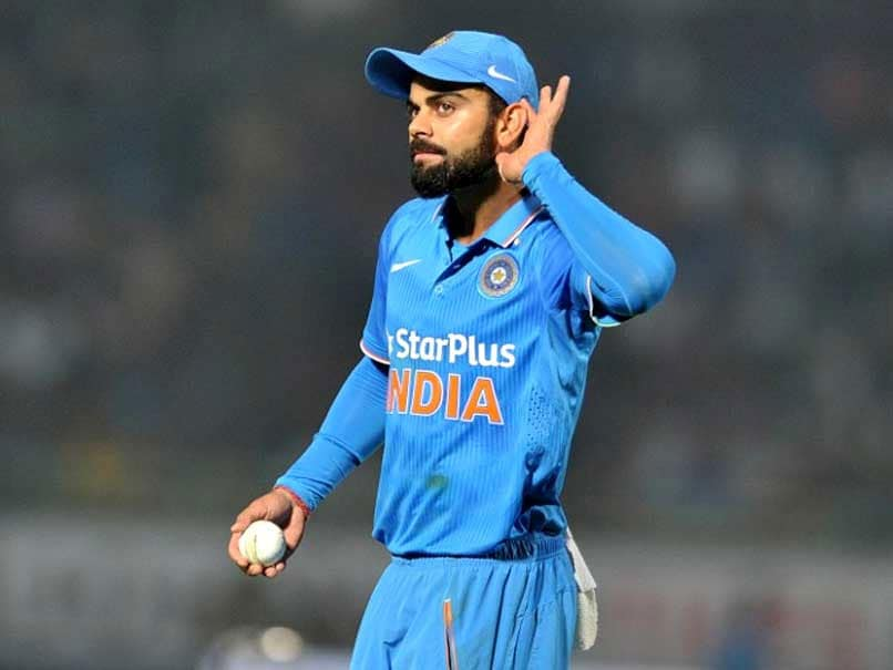 India reclaim top ODI ranking after demolishing Australia in Eden