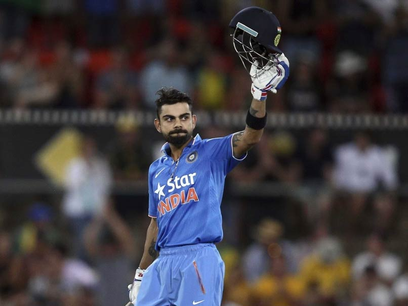 India vs Australia: Keeping Virat Kohli Quiet Would Be Key For Success, Says Steve Smith