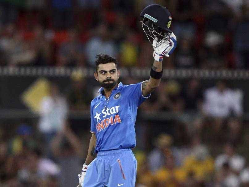 1st T20: India Beat Australia By 9 Wickets In Rain-Truncated Match, Lead Series 1-0