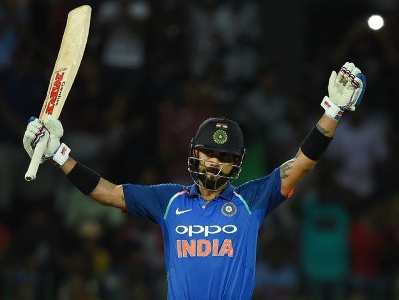 Virat Kohli, Bhuvneshwar Kumar Script Indias 5-0 Sweep Vs Sri Lanka