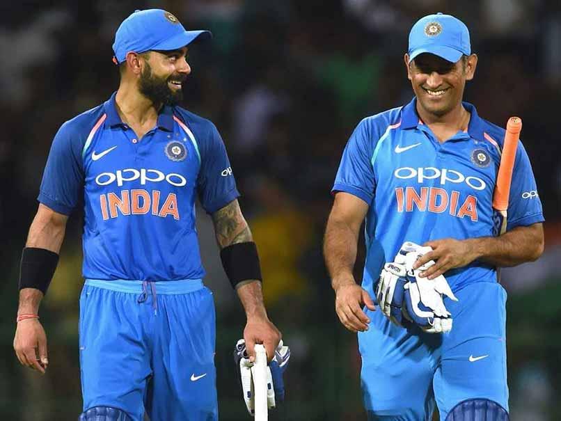 India vs Sri Lanka, 5th ODI: MS Dhonis Gesture For Virat Kohli That Most Failed To Notice