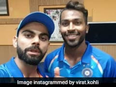 Why Pandya Was Promoted To No 4. Kohli 'Leaks' Dressing Room Secret