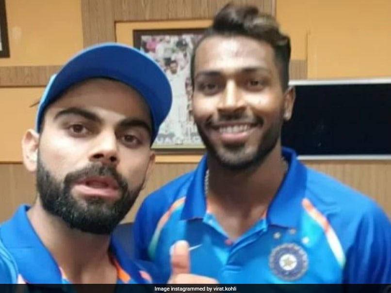 Why Was Pandya Promoted To No 4? Kohli 'Leaks' Dressing Room Secret