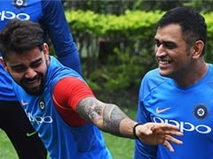 India vs Australia: Virat Kohli Aims To Equal MS Dhoni's Record Of Most Consecutive ODI Wins As Captain