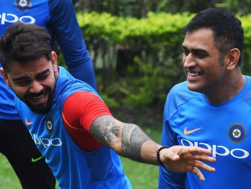 India vs Australia: Virat Kohli Aims To Equal MS Dhoni's Record Of Most Consecutive ODI Wins As Captain