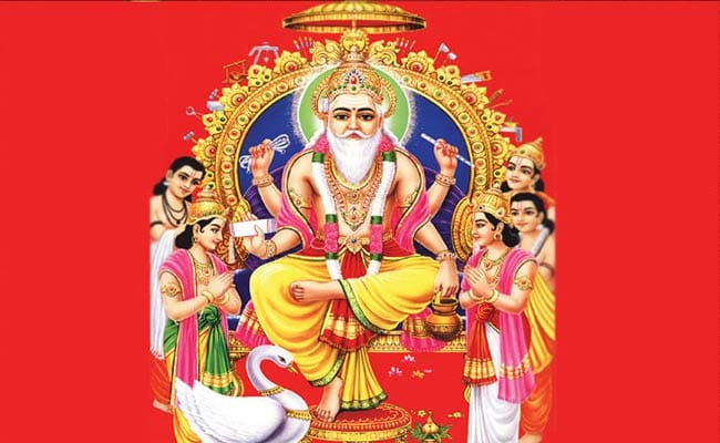 Vishwakarma Puja 2017: History, Date, Time, Facts