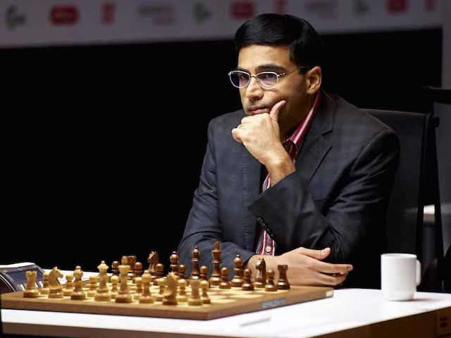 Thats why Viswanathan Anand encouraged blind chess players
