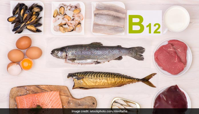 Do You Have A Vitamin B-12 Deficiency? Here Are Foods Rich In Vit B-12