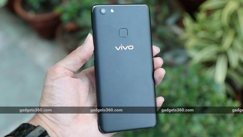 Vivo V7+ भारत में लॉन्च, 24 मेगापिक्सल का फ्रंट कैमरा है इसमें