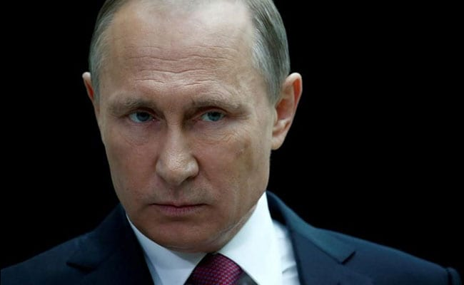 Vladimir Putin Quietly Becomes Longest-Serving Russian Leader Since Joseph Stalin