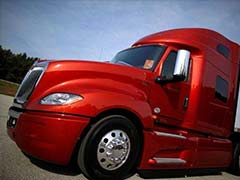 Volkswagen, Navistar To Collaborate On Electric Truck; Launch In 2019