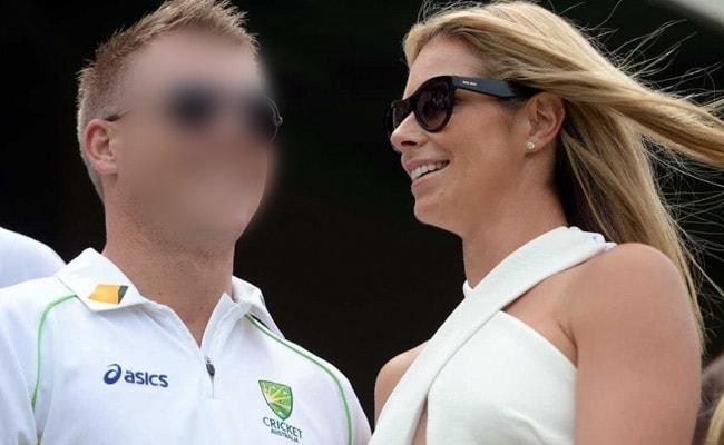 इस ऑस्ट्रेलियाई खिलाड़ी की पत्नी शादी से पहले कर चुकी है 5 खिलाड़ियों को डेट