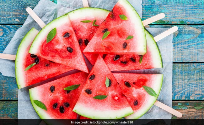 Weight Loss Tips: 5 Summer Foods For Shedding Quick Kilos