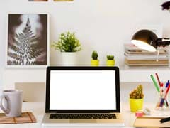 5 Ways To Pep Up Your Work Station
