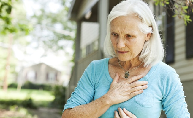 World Heart Day 2017: Are Heart Attack Symptoms Different In Women?