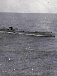 World War I German Sub Wreck Found Off Belgium With 23 Bodies Inside