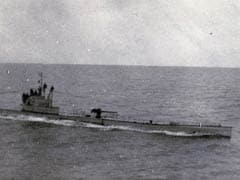 WWI German Submarine Wreck Found Off Belgium With 23 Bodies Inside
