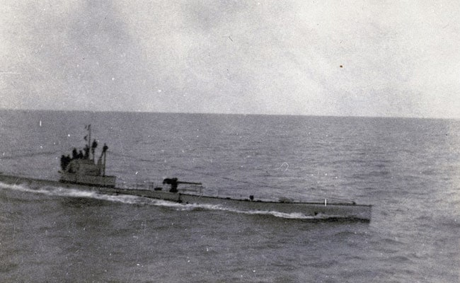 World War I German Submarine Wreck Found Off Belgium With 23 Bodies Inside