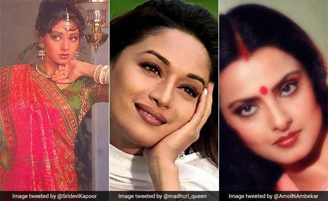 Happy Birthday: यश चोपड़ा, जिनकी हर हीरोइन थी बला की खूबसूरत...