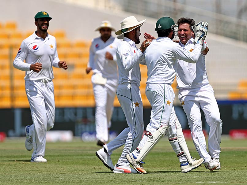 Yasir Shah Joins Waqar Younis As Second Fastest To 150 Test Wickets