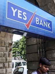 India Ratings Downgrades Yes Bank's Ratings