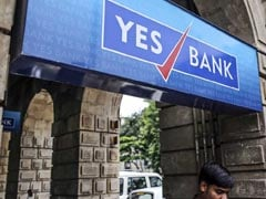 Yes Bank Shares Plunge Nearly 10% On Heightened Bad Loan Concerns