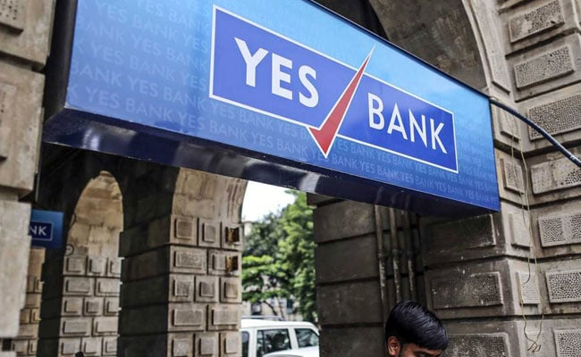 Yes Bank Shares Surge After Lender Names New CEO: 10 Things To Know