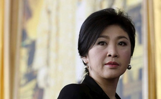 Thailand's Yingluck Shinawatra: From First Female Prime Minister To Fugitive