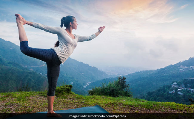Weight Loss On Your Mind? Yoga Is Here To Help You