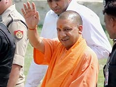 Congress Always Tried To 'Degrade' Sardar Patel: Yogi Adityanath