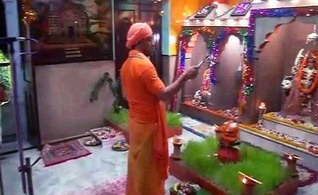 दशहरा 2017 : गोरखधाम से निकलनेवाली शोभा यात्रा की अगुवाई करेंगे सीएम योगी आदित्यनाथ