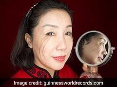 गिनीज वर्ल्ड रिकॉर्ड 2018 की लिस्ट जारी, किसी के नाखून तो किसी की टांगों ने बनाया रिकॉर्ड