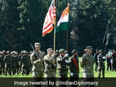 'Yudh Abhyas For Interoperability Of Indo-US Armies': Indian Army