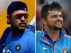 युवराज और रैना के समर्थन में आया यह पूर्व भारतीय कप्तान, बोले- दोनों खिलाड़ियों को मिले यो-यो टेस्ट में छूट