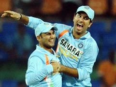 Virender Sehwag Explains How Yuvraj Singh Became 'King Of Kingsmead'