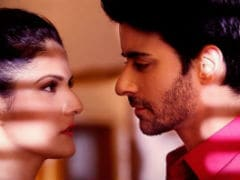 <i>Aksar 2</i> Song <i>Aaj Zid</i>: Glimpse Of Zareen Khan And Gautam Rode's Romance