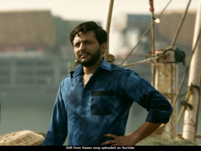 Aamir Khan's Thugs of Hindostan Is Not Glossy, Says Mohammed Zeeshan Ayyub