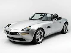 BMW Z8 Owned By Steve Jobs May Fetch Up To $400,000 At Auction