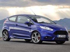 Ford Delays Fiesta Recall In China Due To Spare Part Issues